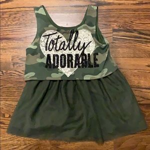 """Totally Adorable"" Justice Tank"